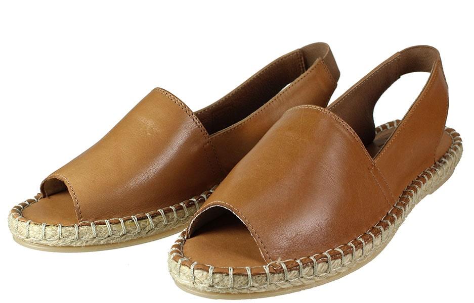 BOXER Shoes 96004 Ταμπά