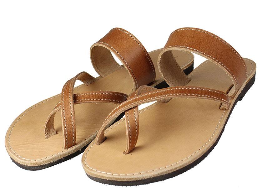 Handmade Sandals 114 Ταμπά