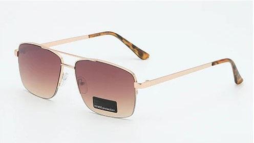 SEE sunglasses γυαλιά ηλίου 20108 Χρυσό/καφέ