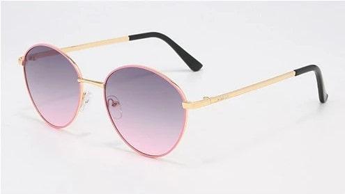 SEE sunglasses γυαλιά ηλίου 20113 Ρόζ/χρυσό