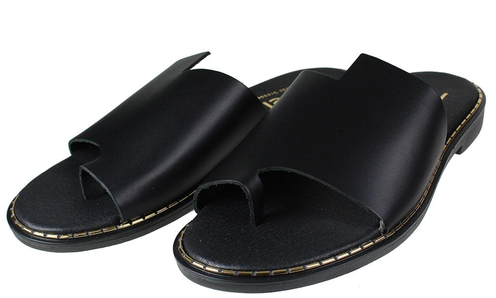 ZIZEL 860 Μαύρο