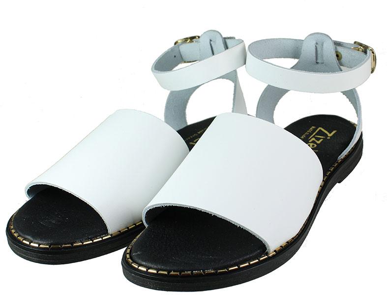 ZIZEL 877 Λευκό