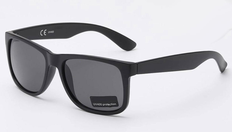 SEE sunglasses γυαλιά ηλίου 20309 Μαύρο/μαύρο